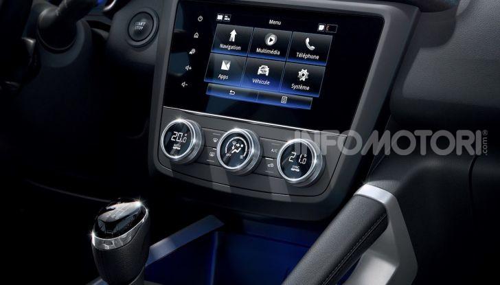 Renault Kadjar 2018: tecnica rivista per il crossover alla francese - Foto 14 di 41