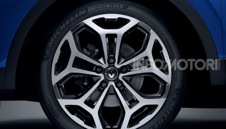 Renault Kadjar 2018: tecnica rivista per il crossover alla francese - Foto 19 di 41