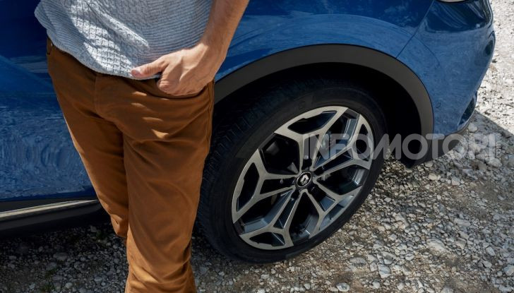 Renault Kadjar 2018: tecnica rivista per il crossover alla francese - Foto 36 di 41