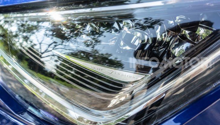 Prova nuova Seat Ibiza 2018: a bordo della FR 1.0 da 115CV - Foto 13 di 22