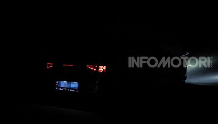 Nuova Seat Leon 2020, linee riviste e tecnologia ibrida - Foto 15 di 28