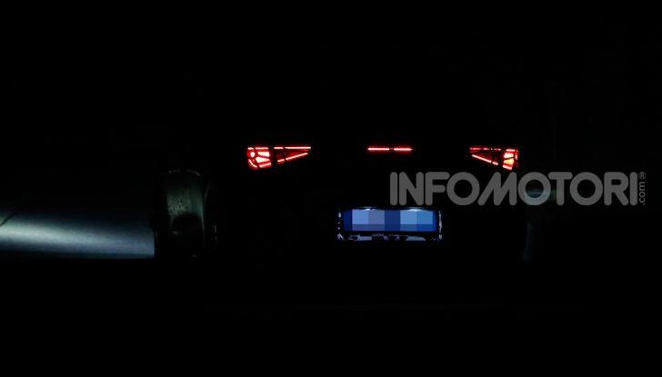 Nuova Seat Leon 2020, linee riviste e tecnologia ibrida - Foto 14 di 28