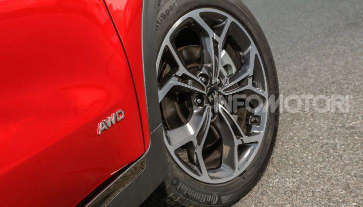 Kia Sportage 2019 test drive, prezzi e allestimenti - Foto 32 di 46