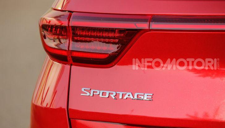 Kia Sportage 2019 test drive, prezzi e allestimenti - Foto 39 di 46
