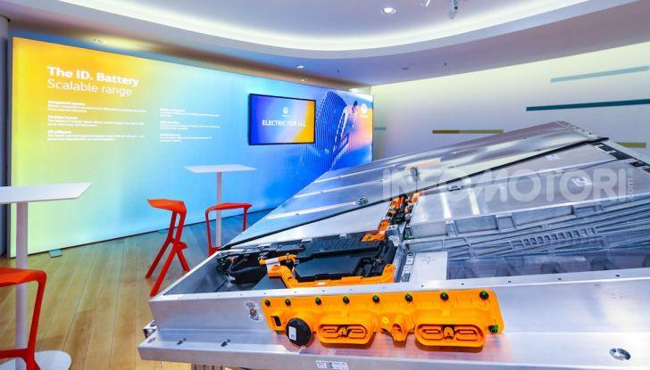Volkswagen: l'era dell'elettrico è iniziata ed è per tutte le tasche - Foto 15 di 20