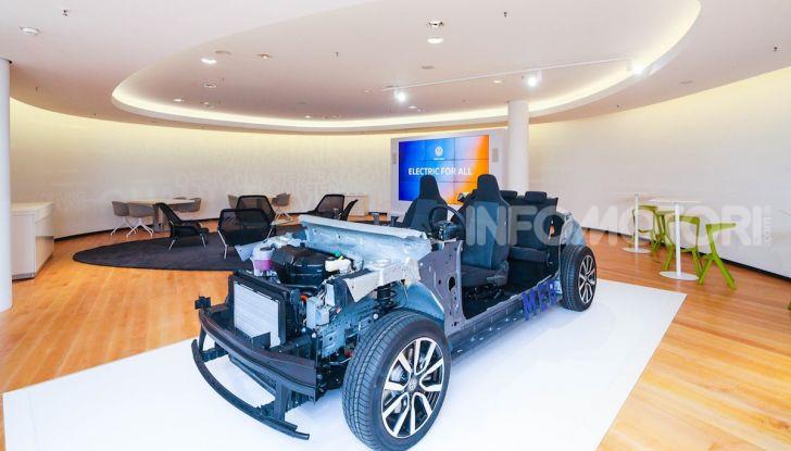 Volkswagen: l'era dell'elettrico è iniziata ed è per tutte le tasche - Foto 7 di 20