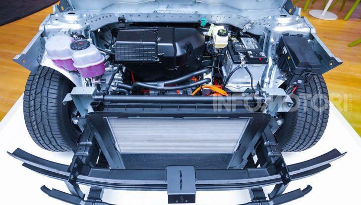 Volkswagen: l'era dell'elettrico è iniziata ed è per tutte le tasche - Foto 9 di 20