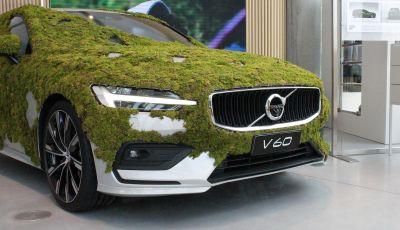 Volvo e LifeGate PlasticLess: salvare gli oceani dalle plastiche con Seabin