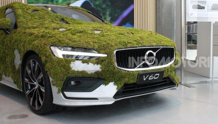 Volvo rafforza il sostegno al progetto LifeGate PlasticLess - Foto 1 di 16