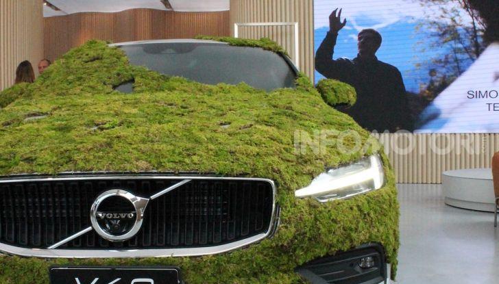 Volvo rafforza il sostegno al progetto LifeGate PlasticLess - Foto 5 di 16
