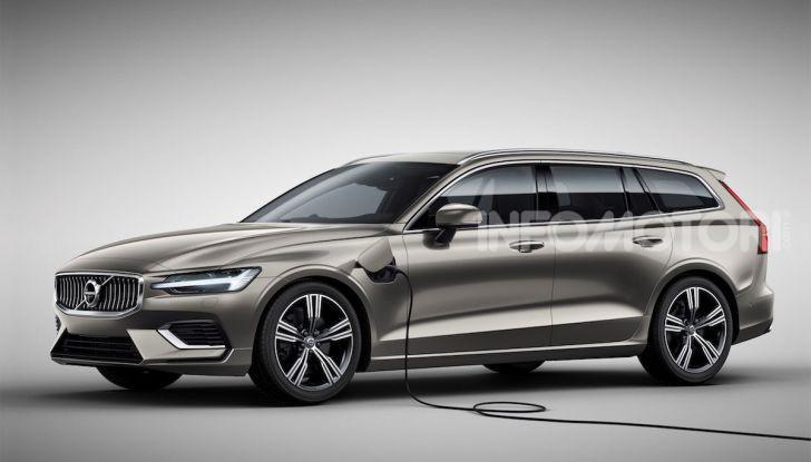 Volvo si elettrifica acquistando FreeWire Technologies - Foto 12 di 16