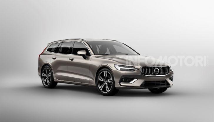 Volvo si elettrifica acquistando FreeWire Technologies - Foto 13 di 16