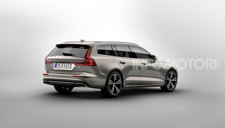 Volvo si elettrifica acquistando FreeWire Technologies - Foto 14 di 16