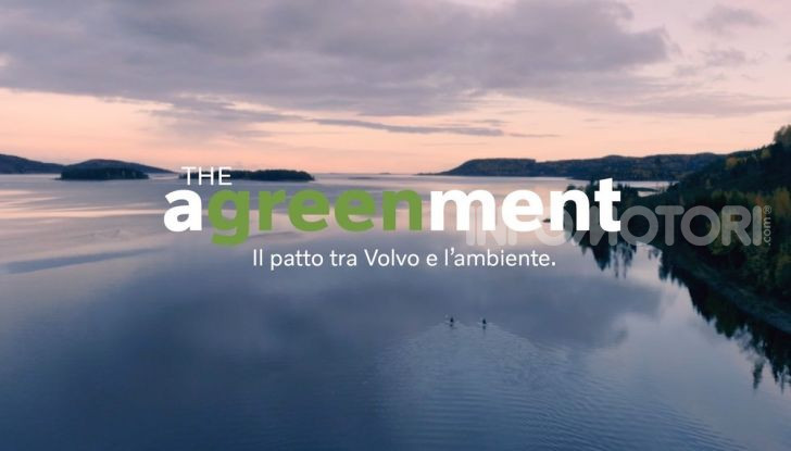 Volvo rafforza il sostegno al progetto LifeGate PlasticLess - Foto 15 di 16