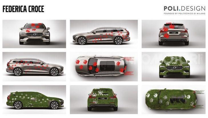 Volvo rafforza il sostegno al progetto LifeGate PlasticLess - Foto 10 di 16