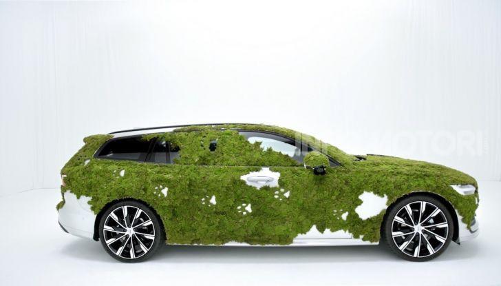 Volvo rafforza il sostegno al progetto LifeGate PlasticLess - Foto 7 di 16
