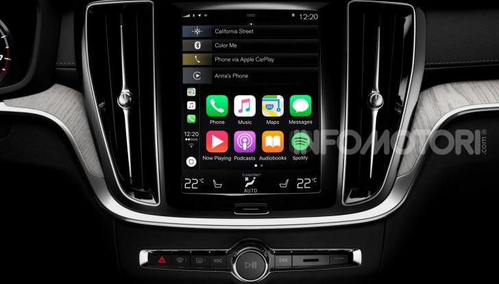 Volvo anticipa grandi novità al Salone di Los Angeles 2018 - Foto 11 di 12
