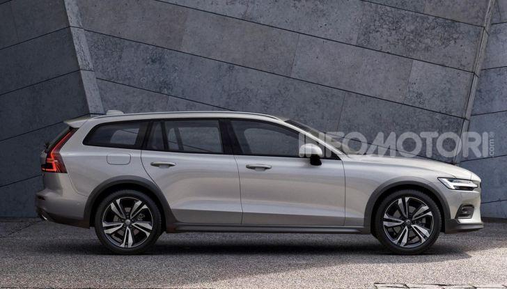 Volvo anticipa grandi novità al Salone di Los Angeles 2018 - Foto 2 di 12