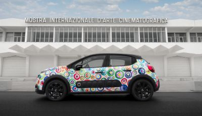 Citroen C3 Le Murrine