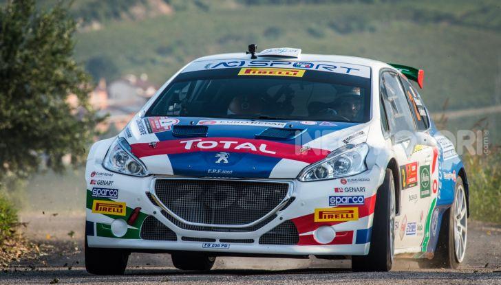 36° Rally 2 Valli  – Paolo Andreucci vince il Campionato Italiano Rally 2018 - Foto 1 di 8