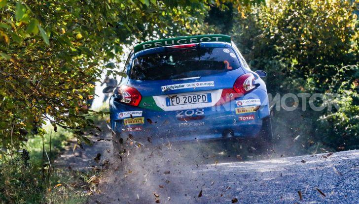 36° Rally 2 Valli  – Paolo Andreucci vince il Campionato Italiano Rally 2018 - Foto 3 di 8