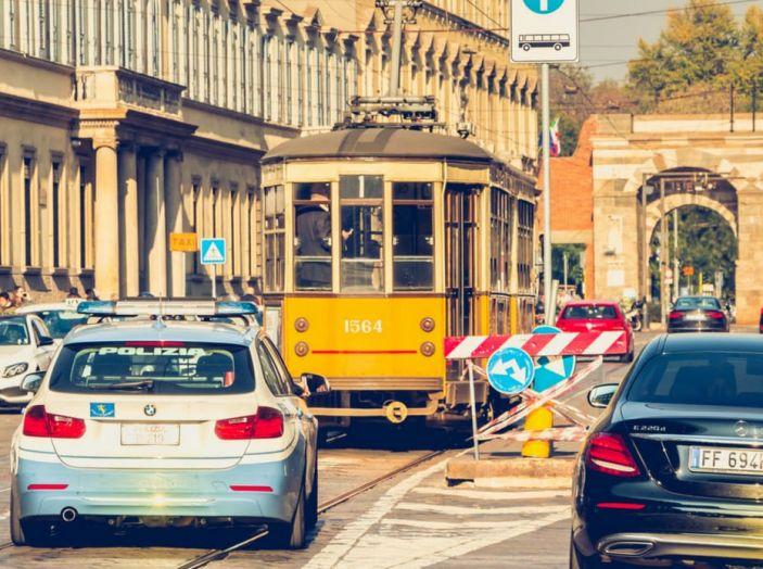 Area B Milano come funziona, orari e limiti