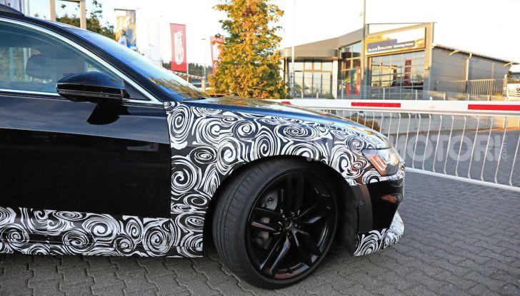 Audi A6 Allroad 2019 data di uscita, motori, prezzo - Foto 15 di 21