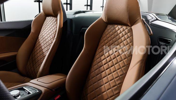 Nuova Audi R8 2019 Coupé e Spider: il V10 aspirato arriva a 620CV - Foto 9 di 30