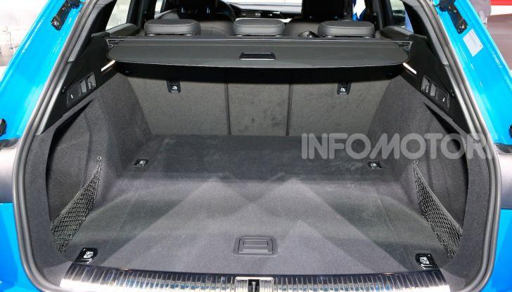 Audi: il SUV elettrico e-Tron debutta per sfidare Tesla - Foto 11 di 25
