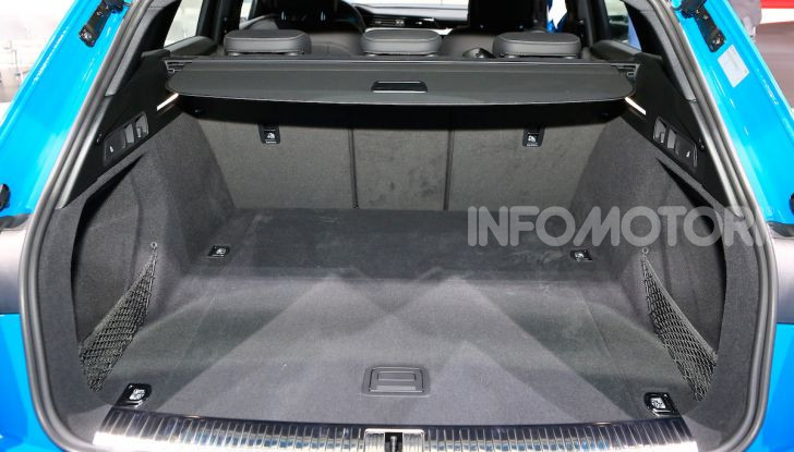 Audi: il SUV elettrico e-Tron debutta per sfidare Tesla - Foto 12 di 26