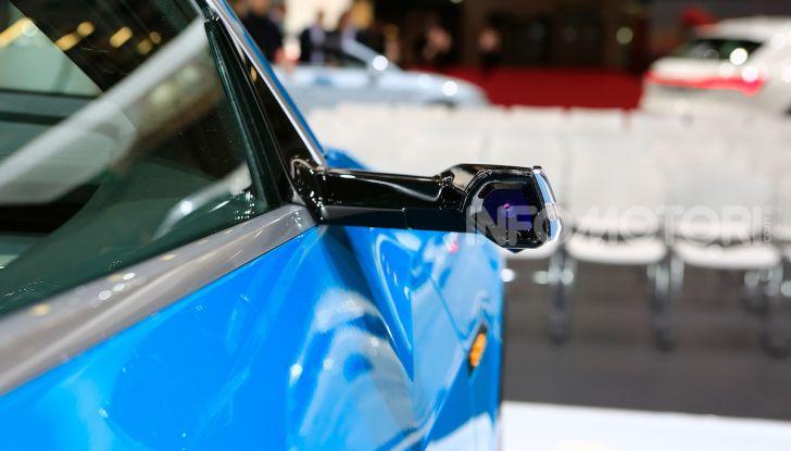 Audi: il SUV elettrico e-Tron debutta per sfidare Tesla - Foto 14 di 25