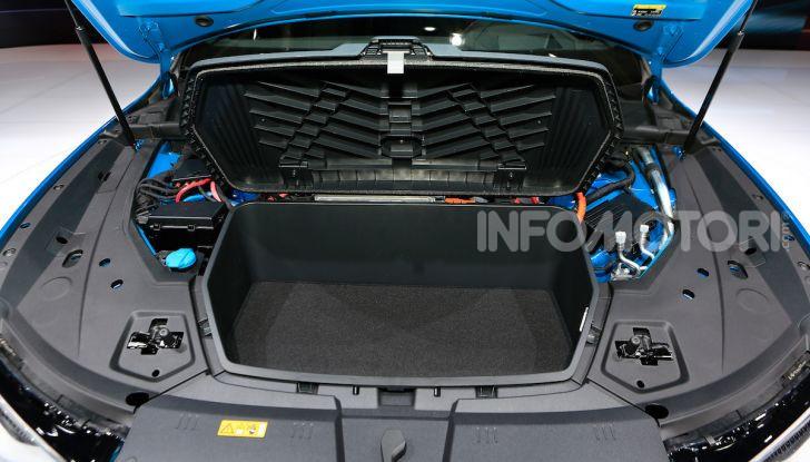 Quanto costa il pieno con un'Audi elettrica? - Foto 7 di 26