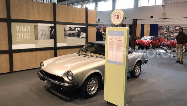 Auto e moto d'epoca 2019: date, orari e novità - Foto 13 di 24