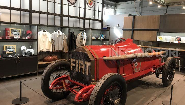 Auto e Moto d'Epoca di Padova, le auto più belle dell'edizione 2018 - Foto 10 di 24