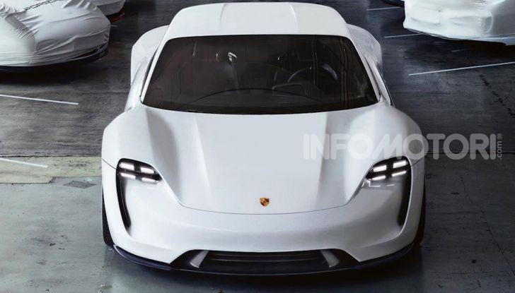 Auto più Bella del Web 2019: auto elettriche, ibride e tanti premi per voi - Foto 19 di 22