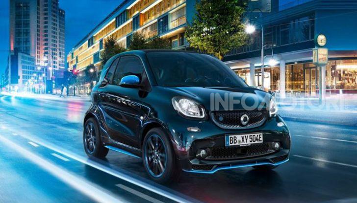 Oltre 10.000 auto elettriche circolano in Italia - Foto 11 di 22