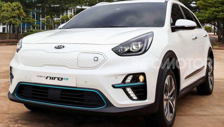 Auto più Bella del Web 2019: auto elettriche, ibride e tanti premi per voi - Foto 5 di 22