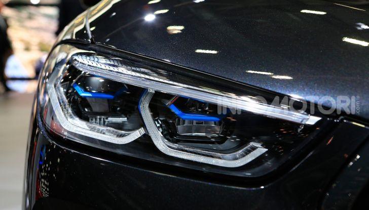 BMW Serie 8 Coupè 2018 al debutto con 530 CV - Foto 35 di 36