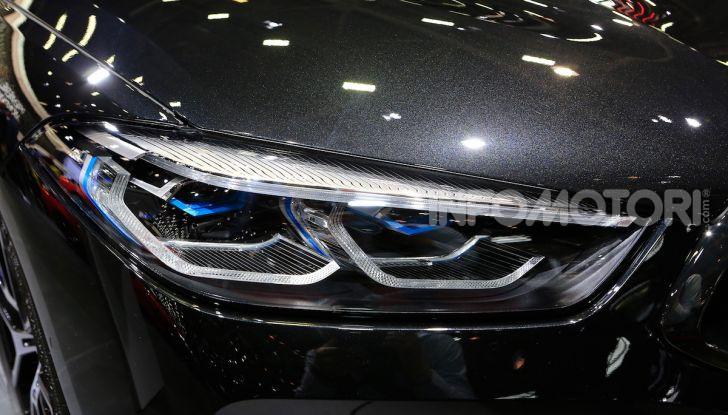 BMW Serie 8 Coupè 2018 al debutto con 530 CV - Foto 36 di 36