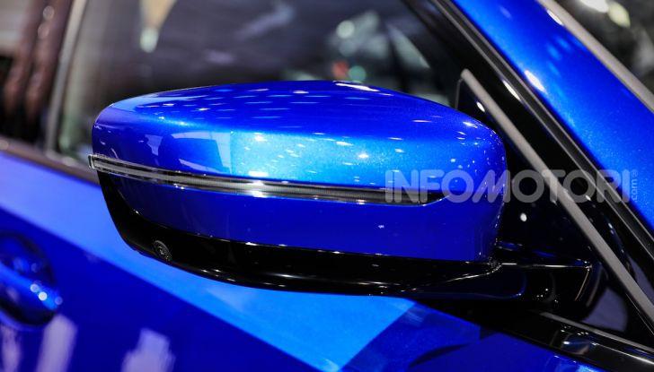 Nuova BMW Serie 3, la berlina dell'elica pronta al debutto - Foto 10 di 35