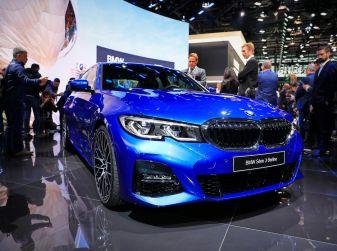 Nuova BMW Serie 3, la berlina dell'elica pronta al debutto