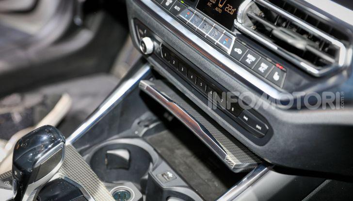 Nuova BMW Serie 3, la berlina dell'elica pronta al debutto - Foto 30 di 35