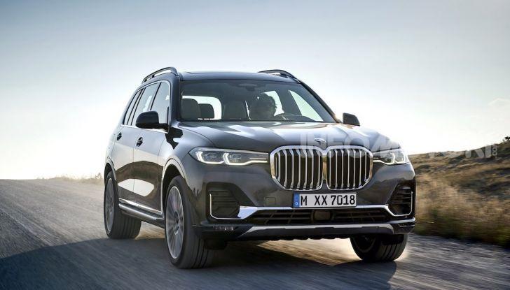 Tutte le novità: i 50 modelli auto più attesi nel 2019 e 2020 - Foto 30 di 50