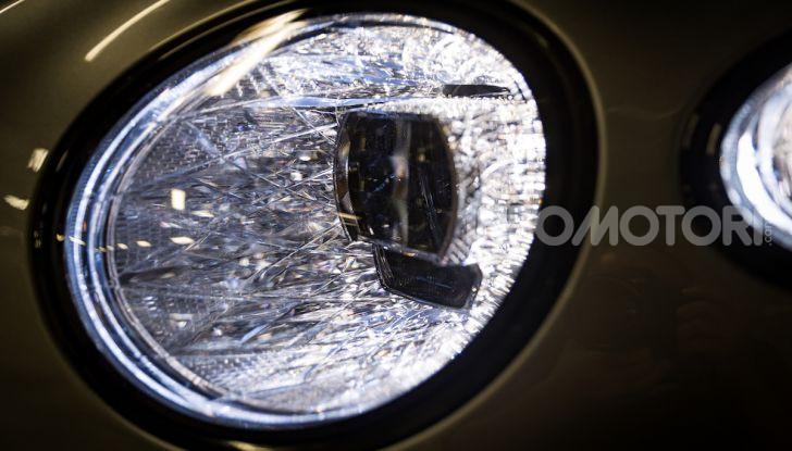 Nuova Bentley Continental GT 2018: la prova della Gran Turismo perfetta - Foto 10 di 48