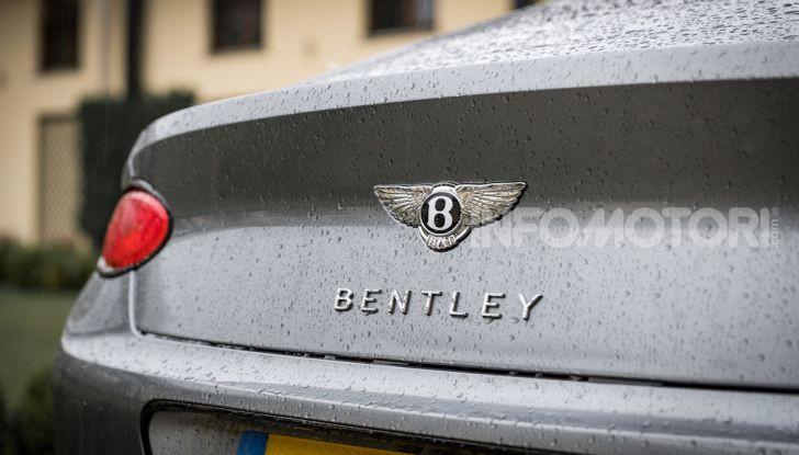 Nuova Bentley Continental GT 2018: la prova della Gran Turismo perfetta - Foto 18 di 48