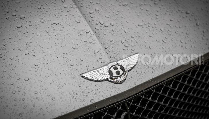 Nuova Bentley Continental GT 2018: la prova della Gran Turismo perfetta - Foto 20 di 48