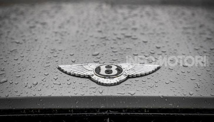 Nuova Bentley Continental GT 2018: la prova della Gran Turismo perfetta - Foto 21 di 48