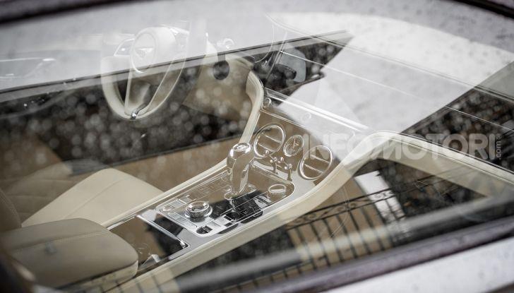 Nuova Bentley Continental GT 2018: la prova della Gran Turismo perfetta - Foto 24 di 48