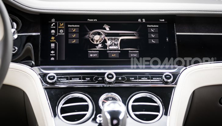 Nuova Bentley Continental GT 2018: la prova della Gran Turismo perfetta - Foto 37 di 48