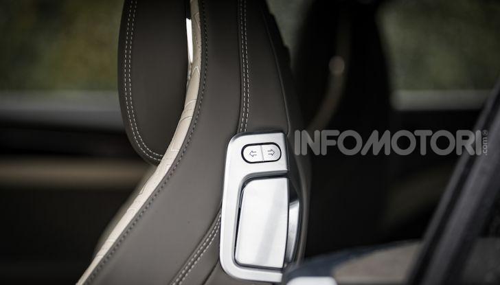 Nuova Bentley Continental GT 2018: la prova della Gran Turismo perfetta - Foto 40 di 48